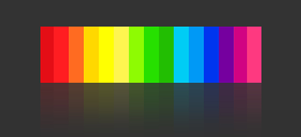 Missing Parts Of The Spectrum by Graham Jaggers tv-bay articles