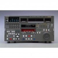 SONY DVW-500P DIGITAL BETACAM RECORDER