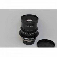 EJ series Canon prime lens set for sale... Each lens for ONLY US$2999!