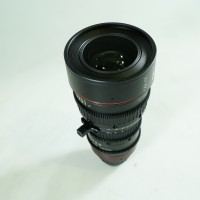 CANON  USED Canon CN-E30-105mm T2.8 L SP zoom lens  - Image #4