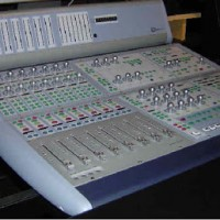 Complete Audio suite available