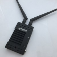 Paralinx Tomahawk Wireless Video Transmitter, Receiver & Accessories