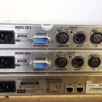 RIEDEL Audio Intercom - Image #6