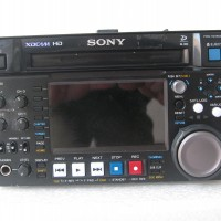 SONY PDW-HD1500 - Image #2