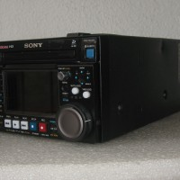 SONY PDW-HD1500 - Image #4