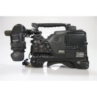 PDW-F800//U (Used) XDCAM HD422 CineAlta Disc Camc