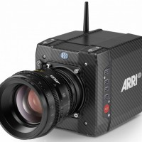 Brand New - ARRI Alexa Mini 4K UHD, Carbon Fibre Video Camera with ALEV III CMOS Sensor