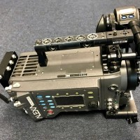 Digital Camera Set with XR Module, SONY and CODEX Media