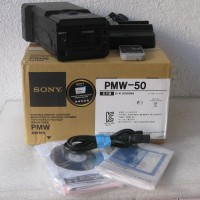 Sony XDCAM portable SxS memory card recorder/player
