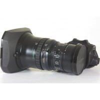 Fujinon XS8X4AS-XB8 F1.9 4-32MM