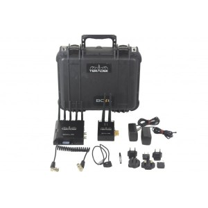 Teradek Bolt Pro 2000 Wireless 3G-SDI / HD-SDI Transmitter Receiver kit (First Generation)