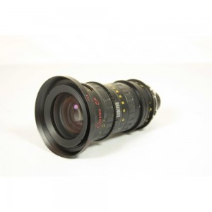 Angenieux Optimo DP 30-80 PL Mount Zoom Lens with flight case