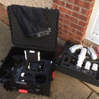 Professional Drone Filming kit