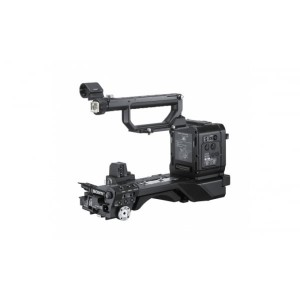 Sony CBK-55BK EFP-style build-up kit for PMW-F55 and PMW-F5