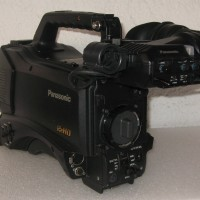 P2 HD Camcorder