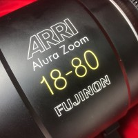 Arri Alura Lens available