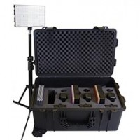 LG-B308CRK 3 x 308C Light Bi-Colour Reporter Kit