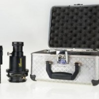 DP1 kit with 120m lens