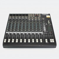 14-channel MIC / LINE Mixer