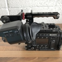 Good condition owner/operator camera with only 667 hours