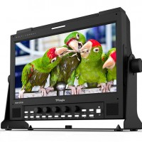 9-inch 3G-SDI Full HD Multi-Purpose Monitor