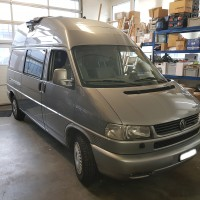 VW T4 HD-SNG - Image #2