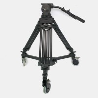Vision 250 Tripod system with dolly