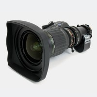 HD Lens with flightcase