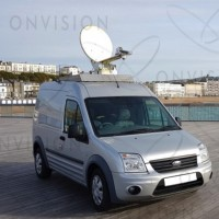 Compact KSAT SNG Right Hand Drive UK