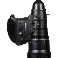 Fujinon 19-90mm T2.9 Cabrio Premier Lens PL Mount Version 2 #ZK4.7X19