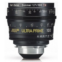 ARRI Ultra Prime Lens 100mm / T1.9 (feet)