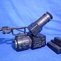 Sony FS 700 NXCAM HD Camera