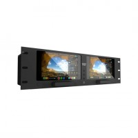 Shogun Studio Duel 4k?HD Rack mount recorder