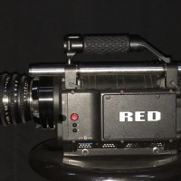 Red Digital Cinema Camera 4K