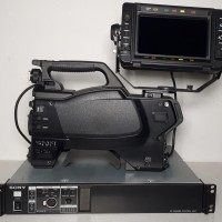SONY HSC-100R - Image #2