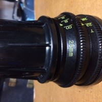 COOKE  S2/3 Serie Rehoused CINEOVISION Japan - Image #2