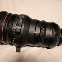 Great cinema zoom lens 2.9T