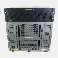 Xenon Multi-Format Router with Multiframe