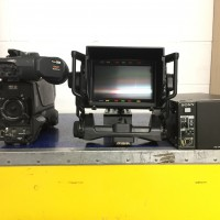 Used Sony HDC-1500R Multi Format HD Camera available immediately!
