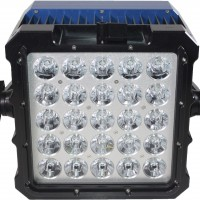 NILA-NBX1D-x Boxer Deluxe Lighting Kit