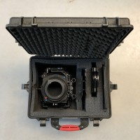 complete mattebox kit