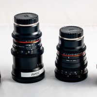 Sony A7sMk2/MoVcam Production Shooting Kit - Image #3