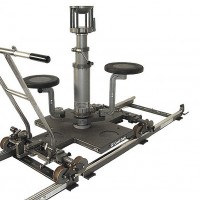 Grip Factory Munich  Quad dolly  - Image #2