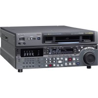 Digital videocassette recorder