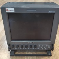 LMD-9050 with HD-SDI option Plus AC-LMD9 Power adaptor