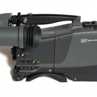 Grass Valley LDX-86N 4K camera channels