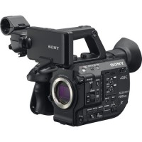 FS5 Mk2 4K camera for sale!