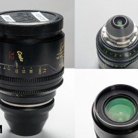 Cooke S4i Mini 18, 25, 32, 50, 75 and 100mm, PL Mount, imperial. - Image #3