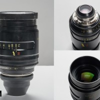 Cooke S4i Mini 18, 25, 32, 50, 75 and 100mm, PL Mount, imperial. - Image #4