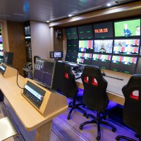 12-CAMERA DOUBLE EXPANDER HD 3G OB TRUCK - Image #4